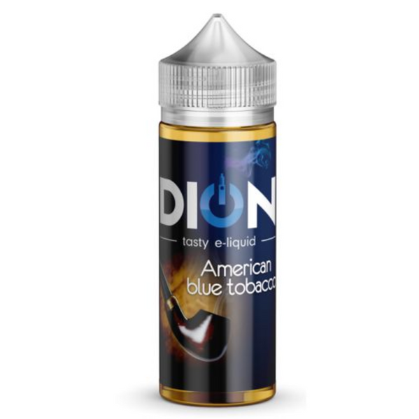 Dion American Blue Tabacco 120ml