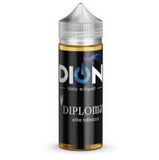 Dion Diplomat Elite Tabacco 120ml