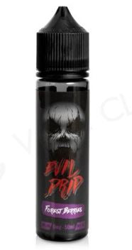 Evil Drip - FOREST BERRIES 50ml & 10ml Nic Shot