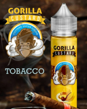 Gorilla Custard Tabacco 60ML 3mg Nicotine
