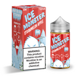 Ice Monster - Strawmelon Apple 100ml