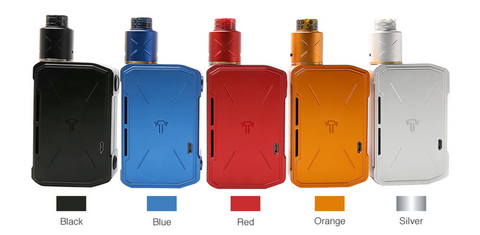 Tesla Invader IV RDA Kit 280W