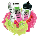 Watermelon Lime by Juice Head E-Liquid 100ml 3mg