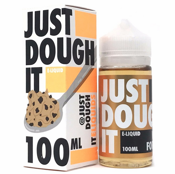 JUST DOUGH IT EJUICE 100ml 3mg Nicotine