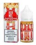 KERNEL CARAMEL POPCORN SALTS 30ML 25MG