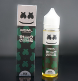 Marshmallow Mango Cooler 60ml 3mg
