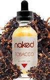 AMERICAN PATRIOTS TOBACCO NAKED 100 60ML