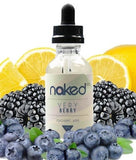 VERY BERRY NAKED 100 60ML