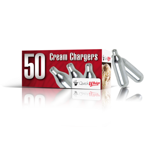 QuickWhip 50 PACK CREAM CHARGES