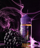 BLVK Unicorn PRPL Grape 100ml 3mg Nicotine
