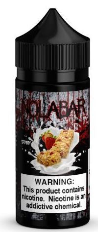 NOLABAR SADBOY E-LIQUID STRAW NOLA 100ML
