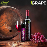 Secret Sauce - Grape 60ml 3mg Nicotine