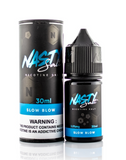 NASTY JUICE NIC SALT - Slow Blow 35mg 30ml