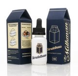 STRUDELHAUS BY THE MILKMAN E-LIQUID 30ml