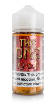 THE ONE APPLE CINNAMON 100ML