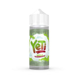 YETI – APPLE CRANBERRY ICE COLD 100ml E-juice