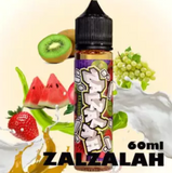 ZALZALAH Ejuice By Jusaat 60ml 3mg