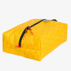 Packing cube, packing cell for travel and hiking. Made in Australia from X-Pac materials.