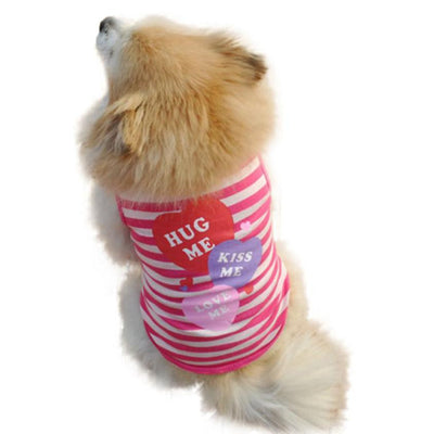 Cute T-Shirt  for Small Dog