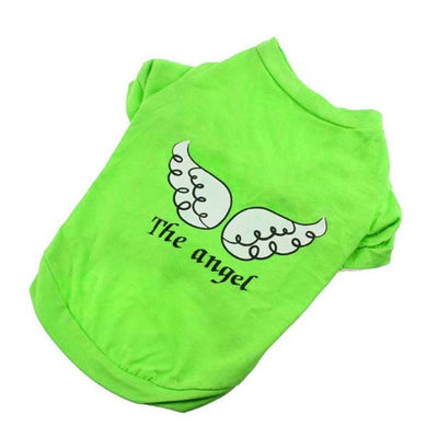Pet T-shirt Clothes For Small Dog
