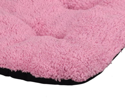 Soft Warm Sleep Mat Pet Bed Cushion Design