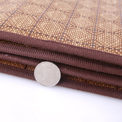 Cooling Bed Pat Bamboo Double-sided