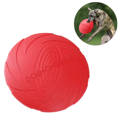 Frisbee Flying Disc And Portable Bowl