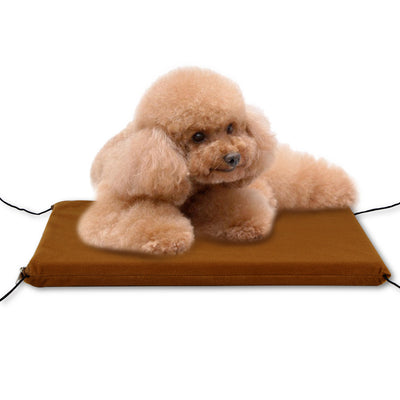 Portable Self Cooling Pet Pad Waterproof Heat Relief Cushion