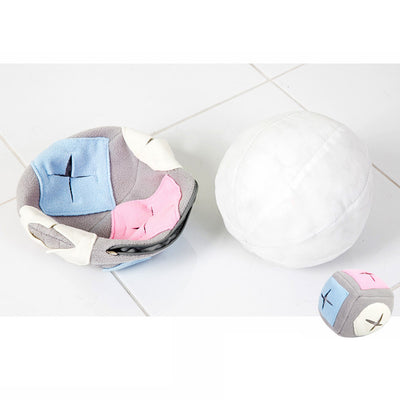 Handmade Ball Interactive Toy Washable