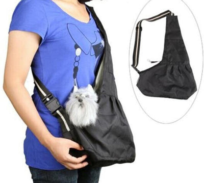 Pet chest bag Oxford Portable Fashion