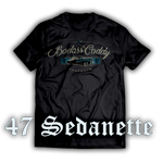 '47 Sedanette Men's T-Shirt
