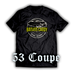 '53 Coupe Men's T-Shirt