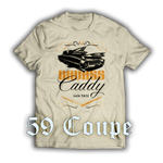 '59 Coupe Men's T-Shirt