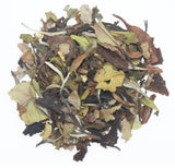 Elderflower Pomegranate White Tea - Award Winner