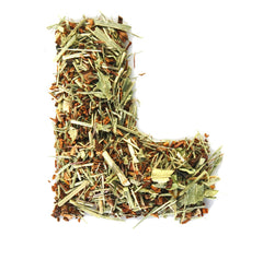 Organic Lemongrass Ginger Herbal Tisane