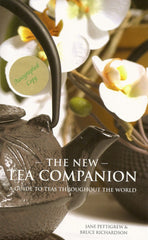 The New Tea Companion & Cupping Set