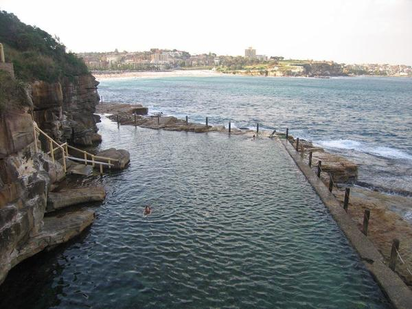 The Best Ocean Pools in Sydney