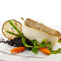 Frozen Sea Bass 250gm