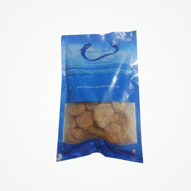 Ginger Prawns 250gm (18-20pcs)