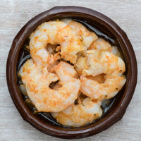 Frozen Butter Garlic Prawns 250gm