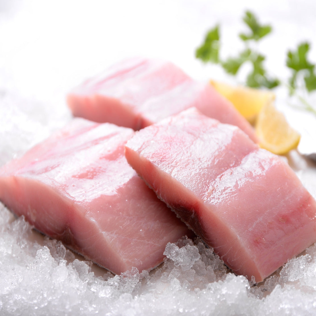 FROZEN MAHI MAHI Fillet (Boneless) - 250 Grams