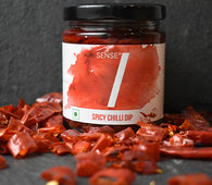 Spicy Chilli Dip