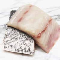 Frozen Sea Bass - 250gm