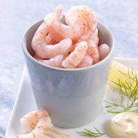 FROZEN Prawns MAHA JUMBO - 250 grams (15-16 Pieces)