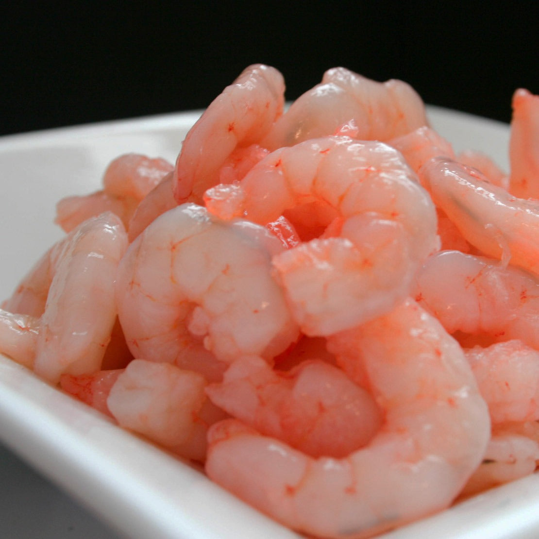 Frozen Prawns JUMBO 250gm (19-20pcs)