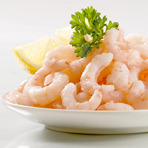 FROZEN Prawns Medium - 250 grams (30-35 Pieces)