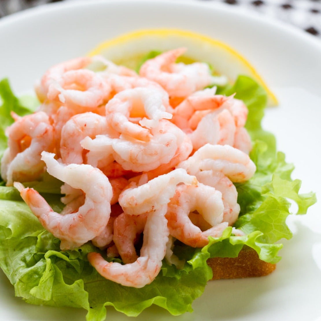 Frozen Prawns Large 250gm (20-22pcs)