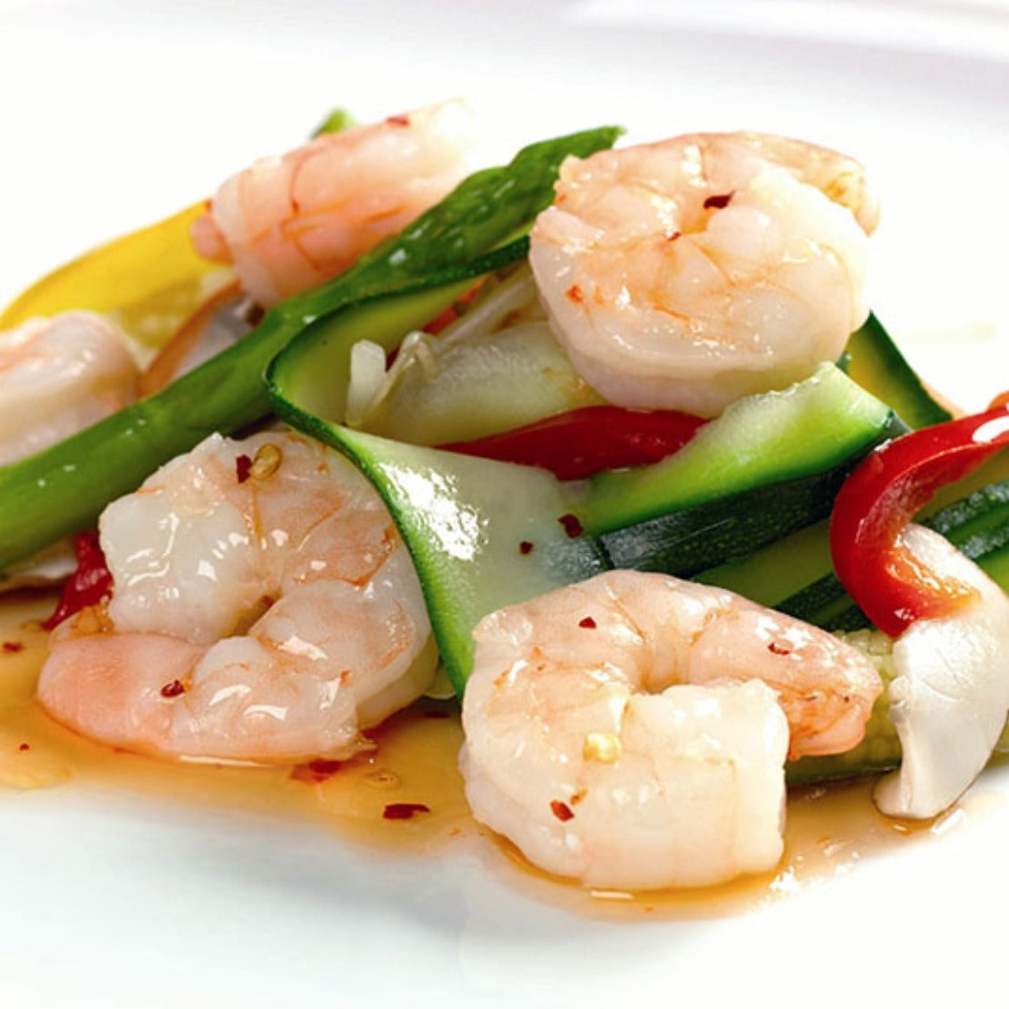 FROZEN Garlic Prawns (18-20 Pieces) 250gms