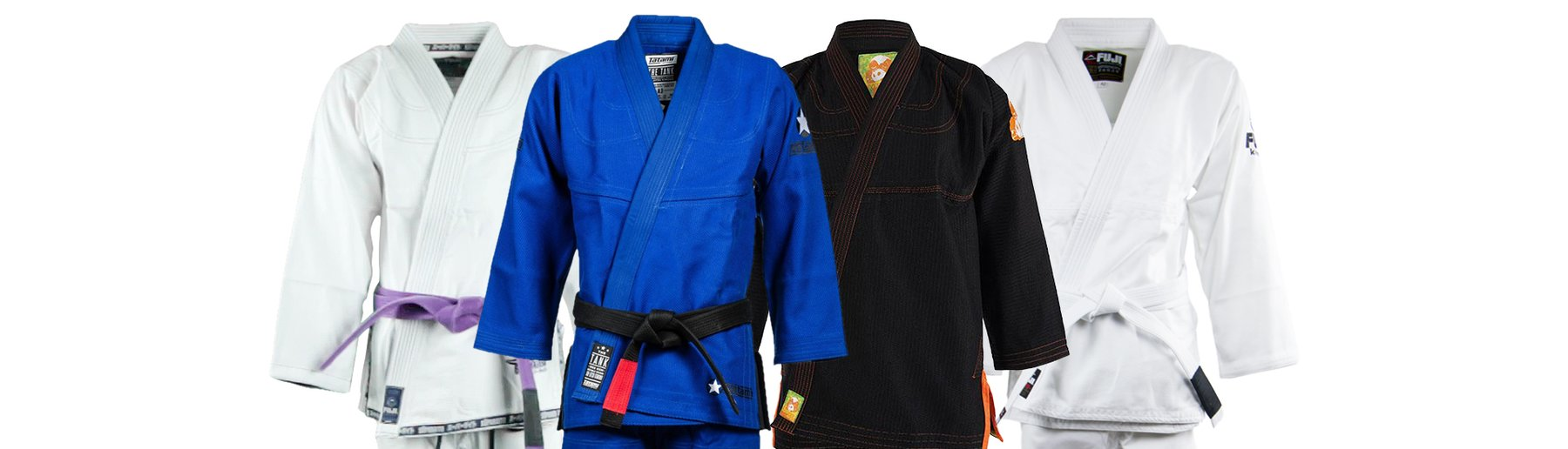 BJJ Gi 101: Weaves