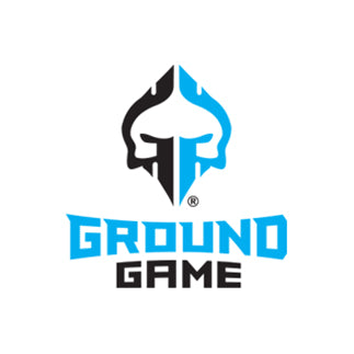 ground game brand logo
